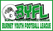 Burnet Youth Football League