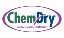 American Chem-Dry by Mark Schmidt logo