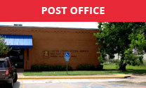 Marble Falls Post Office