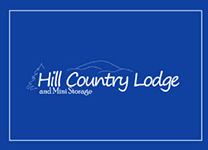 Hill Country Lodge logo