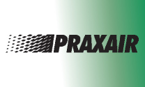Praxair Distribution Inc. logo