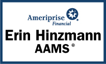 Erin Hinzmann - Ameriprise Financial logo
