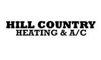 Hill Country Heating & Air Conditioning logo