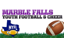 Marble Falls Youth Football and Cheer