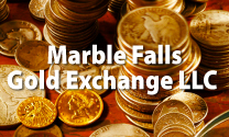 Marble Falls Gold Exchange LLC logo