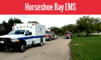 Horseshoe Bay EMS