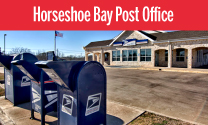 Horseshoe Bay Post Office