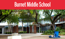 Burnet Middle School