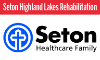 Seton Highland Lakes Rehabilitation
