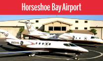 Horseshoe Bay Airport