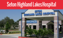 Seton Highland Lakes Hospital