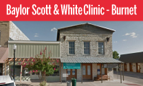 Baylor Scott & White Clinic-Burnet