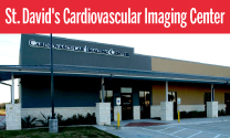 St. David's Cardiovascular Imaging Center
