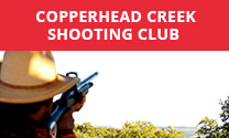 Copperhead Creek Shooting Club