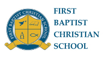 first baptist christian school icon