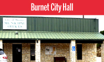 Burnet City Hall