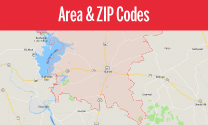 Burnet Area & ZIP Codes