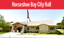 Horseshoe Bay City Hall