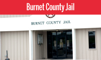 Burnet County Jail