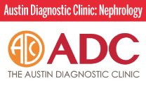 Austin Diagnostic Clinic: Nephrology