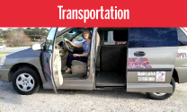 Burnet Transportation