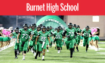 Burnet High School