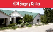Hill Country Memorial Surgery Center