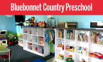 Bluebonnet Country Preschool