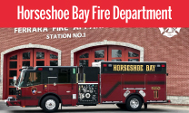 Horseshoe Bay Fire Department