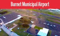 Burnet Municipal Airport