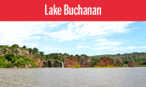 Lake Buchanan