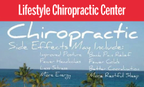 Lifestyle Chiropractic Center