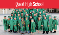 Quest High School