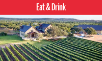 Eat and Drink in Burnet
