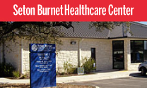 Seton Burnet Healthcare Center
