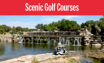 Scenic Golf Courses in Horseshoe Bay