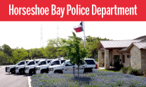 Horseshoe Bay Police Department