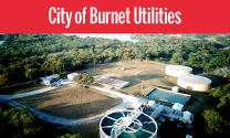 City of Burnet Utilities