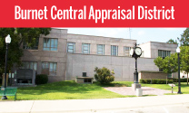 Burnet Central Appraisal District
