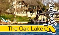 The Oak Lake Escape