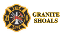 Granite Shoals Fire Department