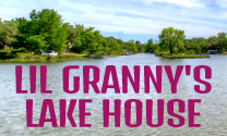 Lil Granny's Lake House