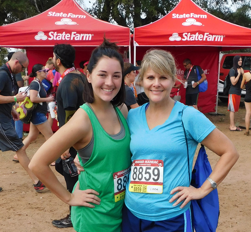 Rugged Maniac Is Nov 10 At Reveille Peak Ranch