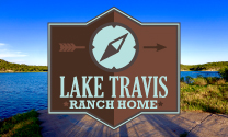 Lake Travis Ranch Home