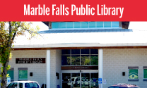 Marble Falls Public Library