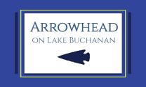 Arrowhead on Lake Buchanan
