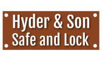 Hyder & Son Safe and Lock