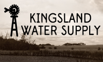 LLU19 Kingsland Water Supply