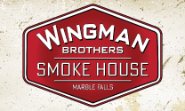 Wingman Brothers Smoke House