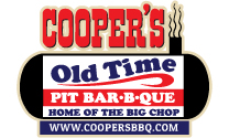 Cooper's Old Time Pit BBQ